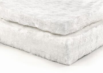 Одеяло огнеупорное теплоизоляционное иглопробивное