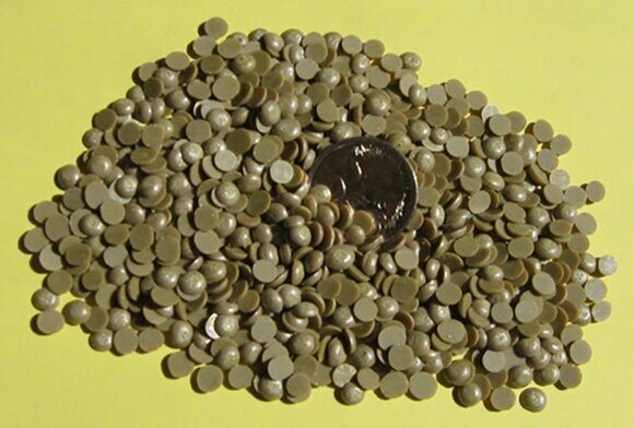 бентонитовая сера (Удобрение для почвы)