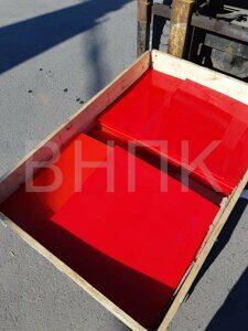 полиуретан пластины 2