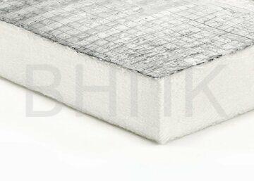 Одеяло облицованное теплоизоляционное